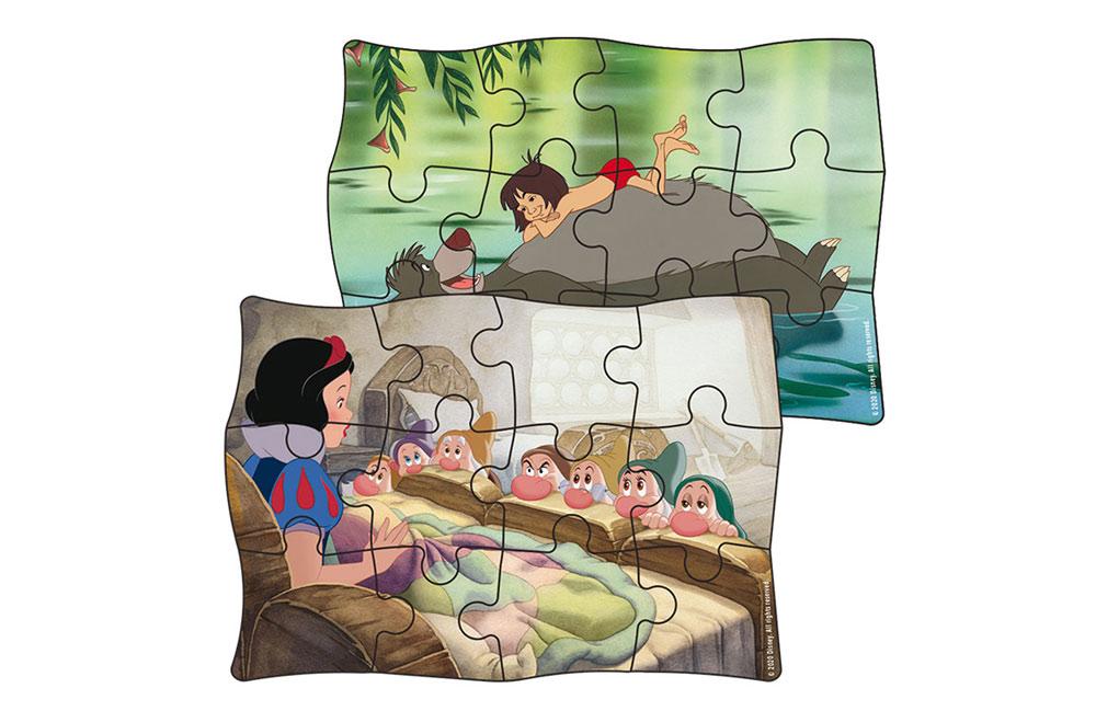 Волшебные Сказки Disney - График выхода и обсуждение